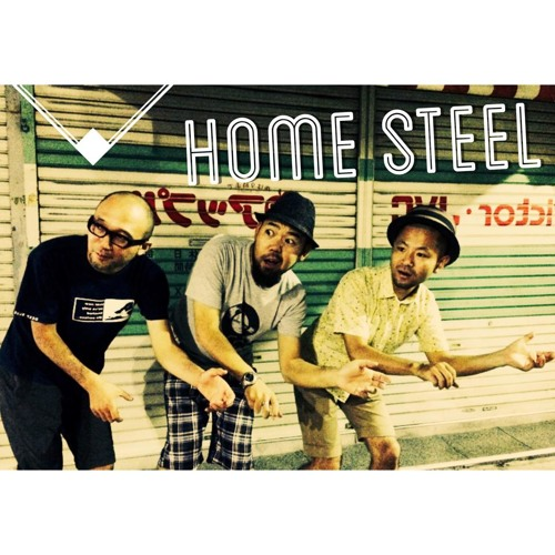 Homesteel Live.