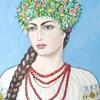 Ліна Костенко, Маруся Чурай, розділ 3, частина 2
