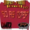 DJ Vitor VS. Rodrigo Campos - Mega Funk Irado 1.0 ((Pancadão)) Portada del disco