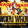 WAOU WAOU - DJ VISHAL PRODUCTION & DJ ANKIT REMIX