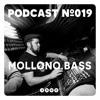 3000Grad Podcast No.19 By MOLLONO.BASS
