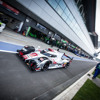 2015 WEC 6 Hours of Silverstone FP2