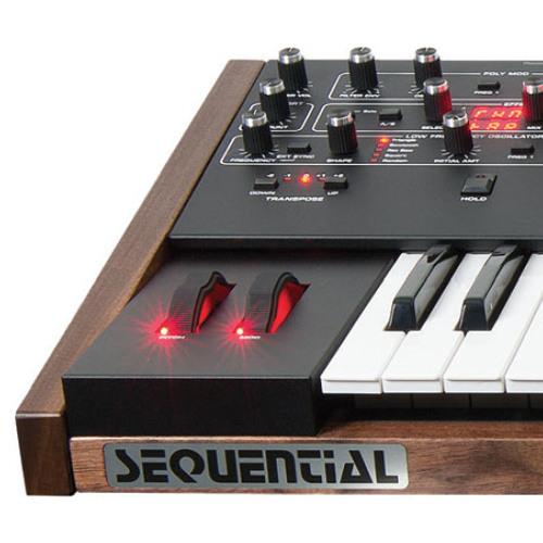 Sequential Prophet-6 Mini Demo