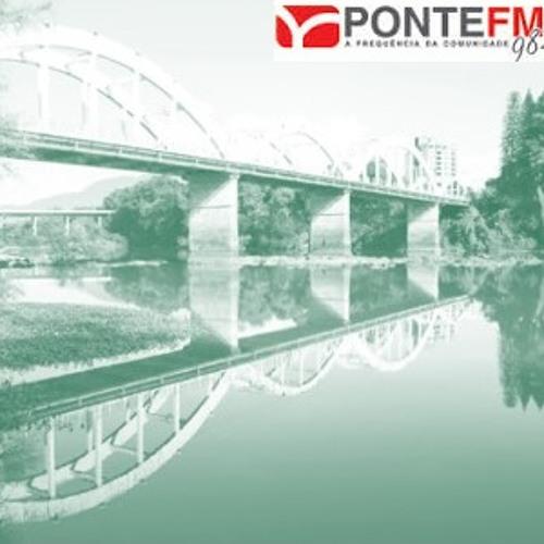 Sonnare do Brasil - Entrevista Rádio Ponte FM 08/04/2015