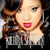 You Are By Kierra Sheard Instrumental/Multitrack Stems