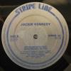 JACKIE KENNEDY - Under My Spell (Instrumental Edit) 1983