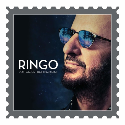 Ringo Starr Interviewed by Joe Johnson