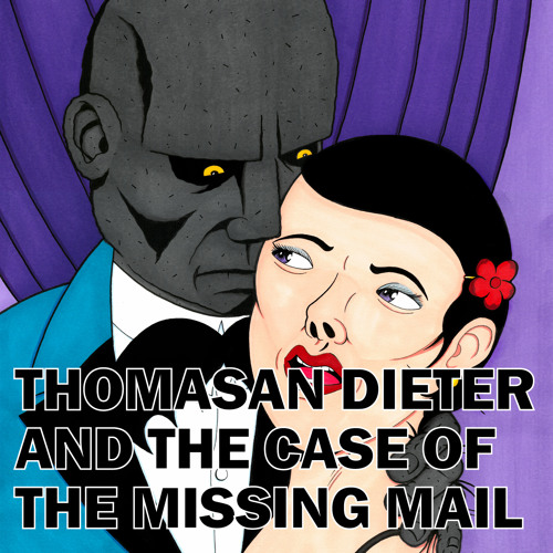 EPISODE 13 - THOMASAN AND THE CASE OF THE MISSING GUNS