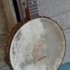 1920s Oscar Schmidt 6-string banjo guitar (take 3)