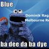 Eifel 65 I'm A Blue ( Dominik Ragazzo Melbourne Remix )