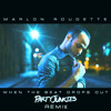 Marlon Roudette - When The Beat Drops Out (PartyJunkies Remix) FREE DOWNLOAD