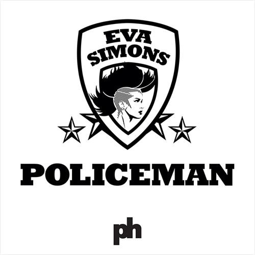 Eva Simons ft Konshens - Policeman