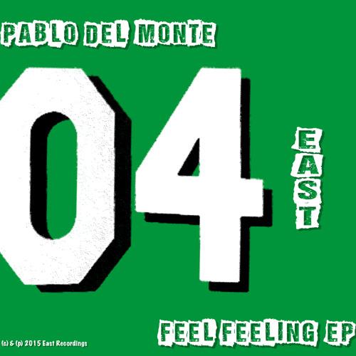 ER004 Pablo del Monte - Feel Feeling EP