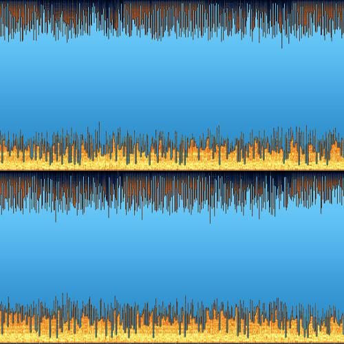 Aretia - Metal Mix Challenge - Skonrokk Studios