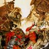 t+pazolite - Against Gilgamesh