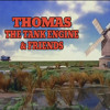Thomas The Tank Engine & Friends - Extended Theme