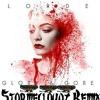 Lorde - Glory And Gore (Stormecloudz Remix) [Re-mixed Remix Edition]