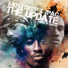 2pac X Mobb Deep - Fucking Problem [Odeon Remix]