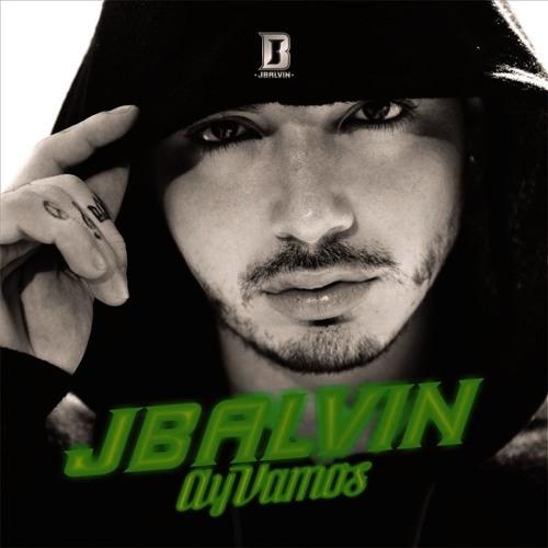 J Balvin Ay Vamos Maxi Diaz Remix By Dj Maxi Diaz On Soundcloud Hear The World S Sounds