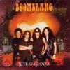 Boomerang-Oya