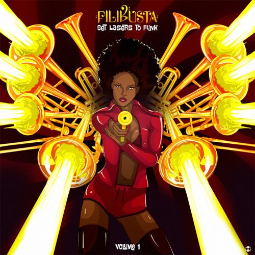 FiLiBuStA - Wild Wild West (feat. PASSiO)