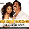 Teri Meri Kahani ( Gabbar is Back ) Dj Momento Remix || OUT NOW ||