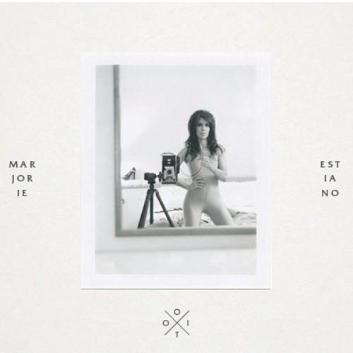 """Me Leva"" -   Marjorie Estiano CD ""OITO"""