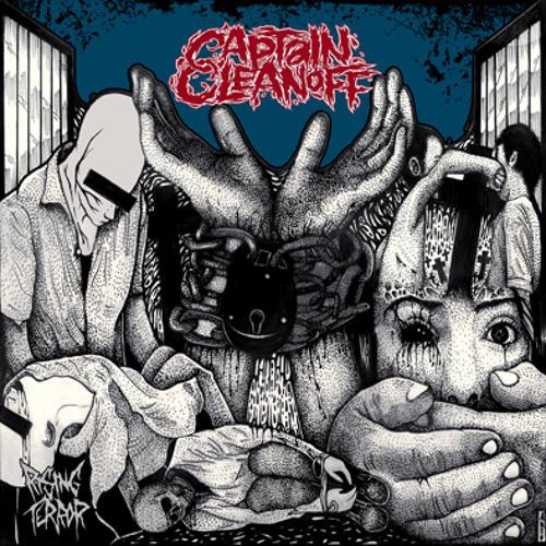 CAPTAIN CLEANOFF - Rising Terror