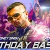 'Birthday Bash' FULL AUDIO SONG - Yo Yo Honey Singh, Alfaaz - Dilliwaali Zaalim Girlfriend