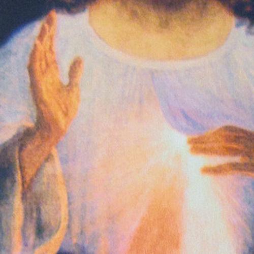 Niedziela Miłosierdzia Bożego 2012