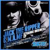 Jack The Ripper & M.A.M.F Ft. MC Kolapse-Lyrical Mutation - SBZ0029 Shiftin Beatz (Out Now!!!!)