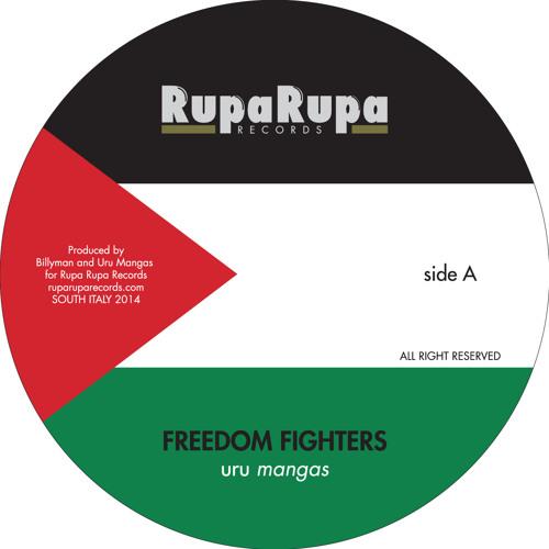 Uru Mangas - Freedom Fighters