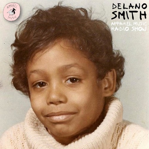 Radio show #35: Delano Smith.mp3