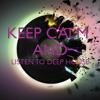 Cazzette - Blind Heart (Broiler Remix)