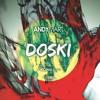 [PREVIEW] Andy Mart - Doski (Original Mix) NTR085