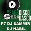 DISCO DASCO 8Y LA ROCCA 2015-02-28 P7 SAMMIR-NABIL