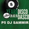 DISCO DASCO 8Y LA ROCCA 2015-02-28 P5 SAMMIR