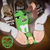 SleepyCast Lost Episode - [The Green M&M]
