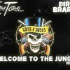 Guns N Roses - Welcome To The Jungle (Chema Toral & Diro Brarec Remix)FREE DOWNLOAD IN BUY
