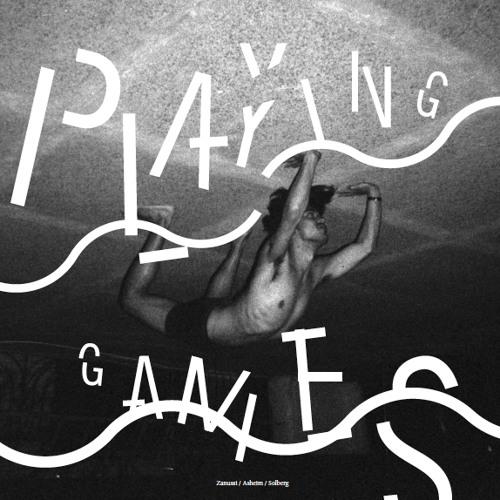 Zanussi / Asheim / Solberg - Playing Games - Rock