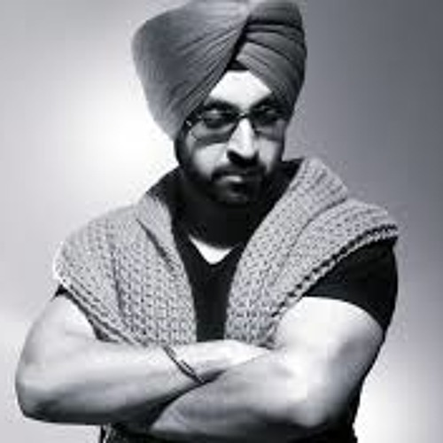 DJ RDX URBAN PUNJABI Mash-Up