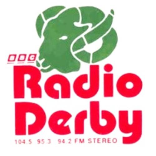 BBC Radio Derby Jingles - (TM Century) by tonymullinsradio