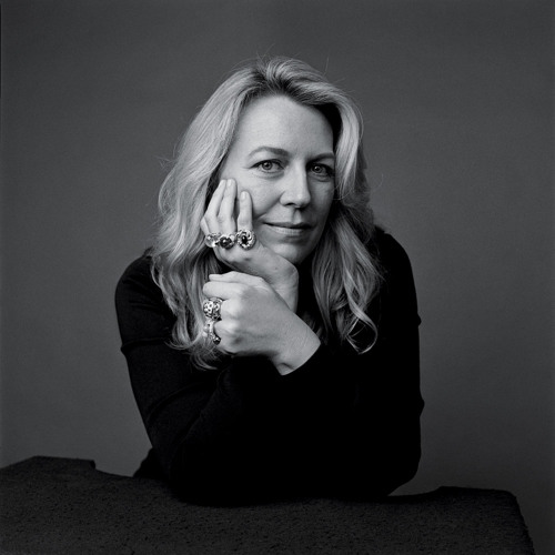 Cheryl Strayed on how to write like a motherfucker