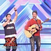 MBC The X Factor  BMd & SAEED  - Number One For Me  - تجارب الأداء