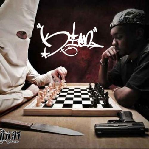 Martyrs De France - Kien - GreenFinch Production - anti-racisme Blanc