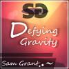 Defying Gravity (solo Version) Cover - Sam Grant