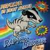 Revolvr vs Iggy Azalea - Raptor Badger (Free DL)