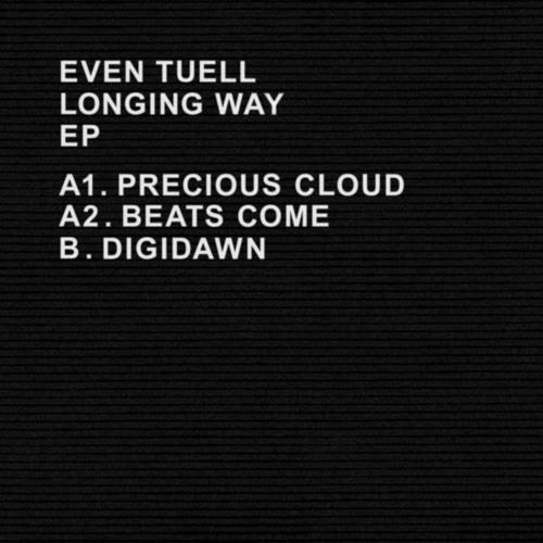 Even Tuell - B. Digidawn [LTNC003]