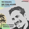 Wiz Khalifa - See You Again (feat.Charlie Puth) (Hella & Stisema Tropical Remix)