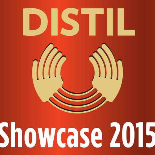 Distil Showcase 2015